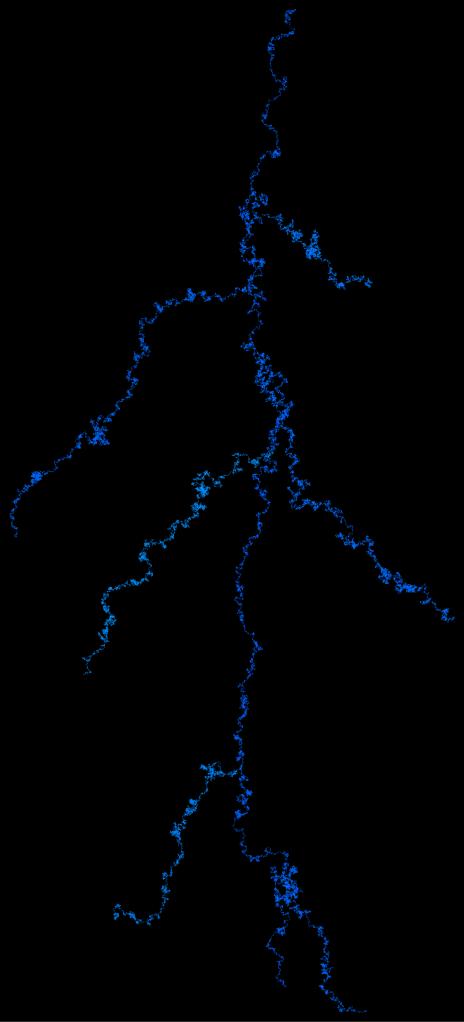Lightning Nature (19) pot = -1.05
