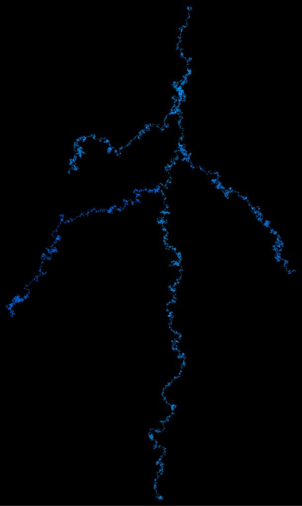 Lightning Nature (7) pot = -1.05